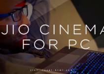 jiocinema app for pc