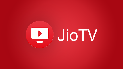 Download Jio's JioTV app for PC Jio for television